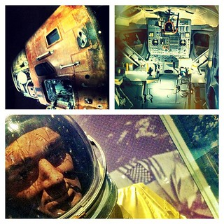 Major Tom to Ground Control #space #kennedyspacecenter #majortom