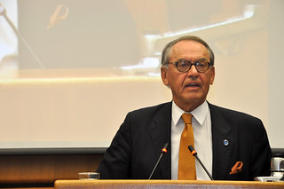 Launch of World Drug Report on 26 June 2013 in Vienna
