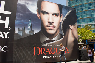 Dracula | by vagueonthehow