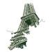 Eiffel Tower by jdhanchett