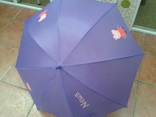 Paraguas colección septiembre 2013