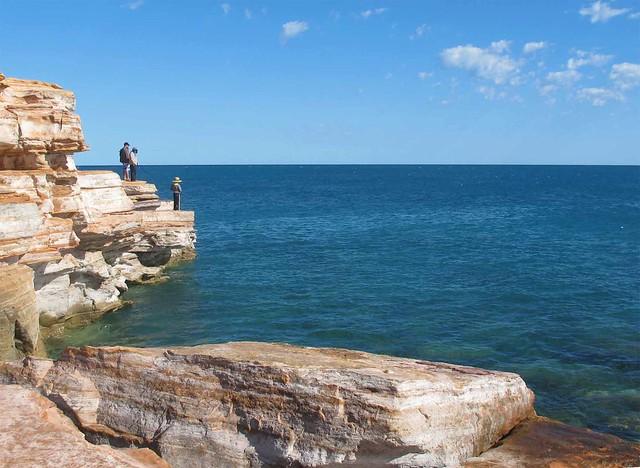 Kimberley shore - Western Australia