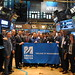 2015 - May 15: Student Managed Fund Visits   the New York Stock Exchange