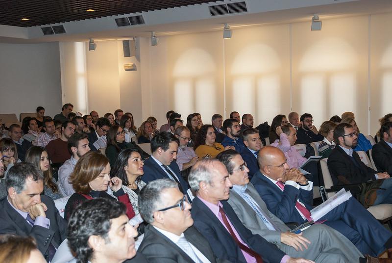 XI Foro Internacionalización Cámara Comercio Ciudad Real