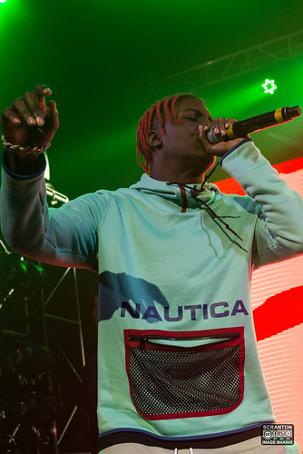 Lil Yachty @ College Street Music Hall 10-22-16-6.jpg