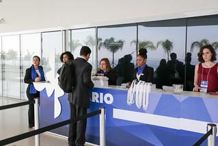 Casa Rio - Conferência Infrastructure - 30-05-2016 | by businessinrio
