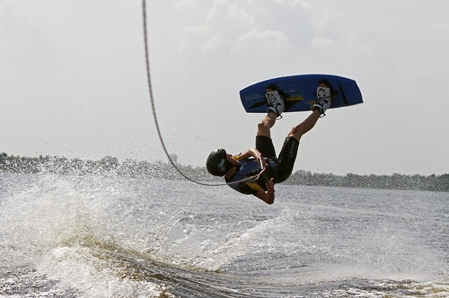 Mark wakeboard | by NLHank
