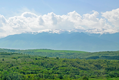 Bulgaria-0573 - Countryside of Bulgaria | by archer10 (Dennis)