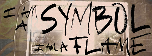 Symbol Facebook Cover | by Cold Hard Want