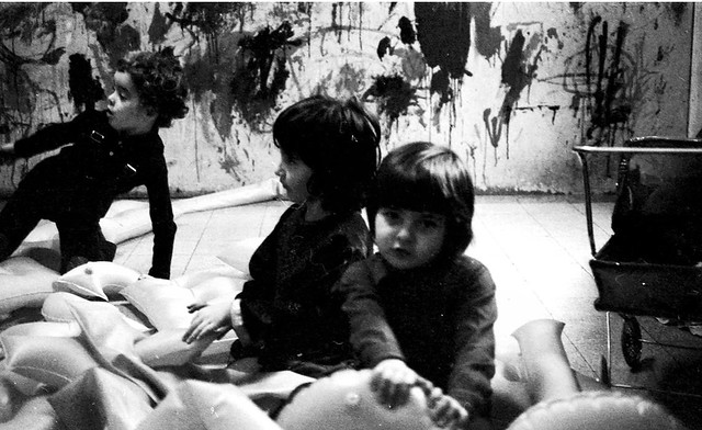 1967 Scuola Montessori