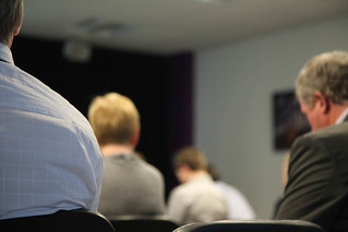 West Midlands Info Security Event 2013-49.jpg | by TheBip