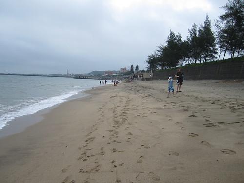 Sanzhir Town Beach_4 | by Carrie Kellenberger I globetrotterI