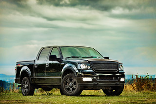 Ford F-150 FX4 | by Boonphotography