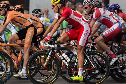 Vuelta a España 2013 - Madrid | by Barcex