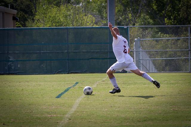 Corps Athletics - Soccer