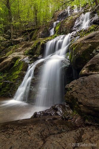 longexposure virginia waterfall hiking waterfalls shenandoah blueridge skylinedrive shenandoahnationalpark darkhollowfalls