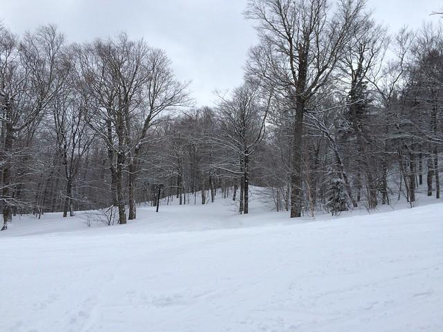 日, 2015-03-15 10:45 - Stowe Ski Resort