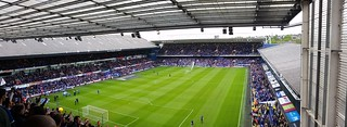 Ipswich Town v Norwich City, Portman Road, SkyBet Championship Play Off Semi Final 1st Leg, Saturday 9th May 2015 | by CDay86