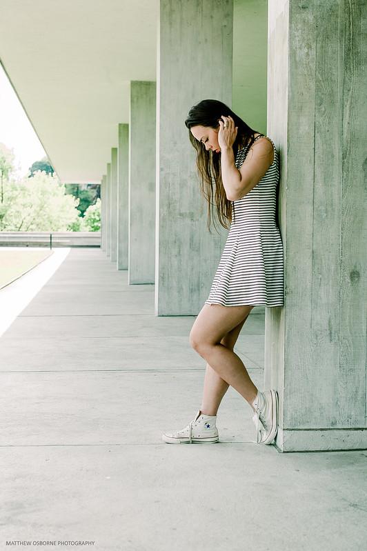 Leica M9 Model Photography