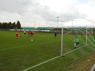 SVR Reserve ./. VfB Neuhütten 09.10.16