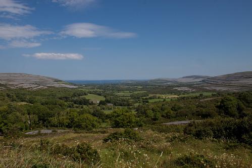 landscape munster irland irl