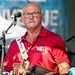 Jr. Hebert and the Maurice Playboys at Festivals Acadiens et Créoles, Oct. 15, 2016