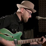 Wed, 26/10/2016 - 9:49am - Mike Doughty Live in Studio A, 10.26.16 Photographer: Veronica Moyer