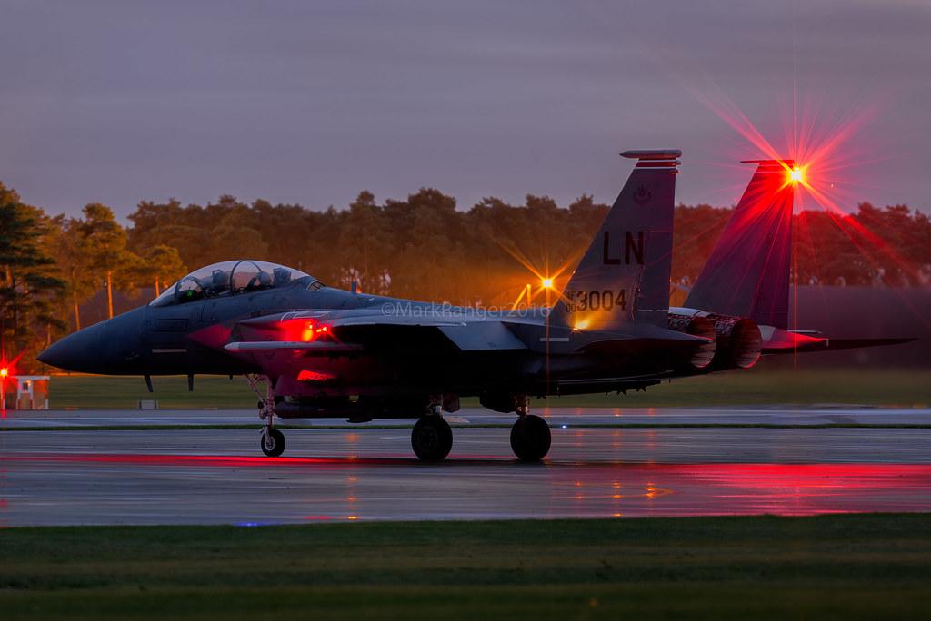 F15E Strilke Eagle 00-3004 494th FS 'Panthers'-1