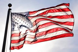 American Flag | by Ken_KMF Strategies