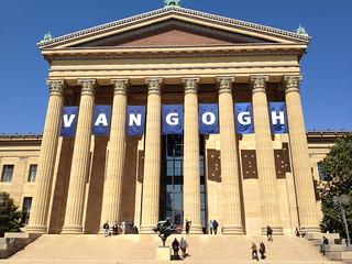 Philadelphia Museum of Art | by jschauma