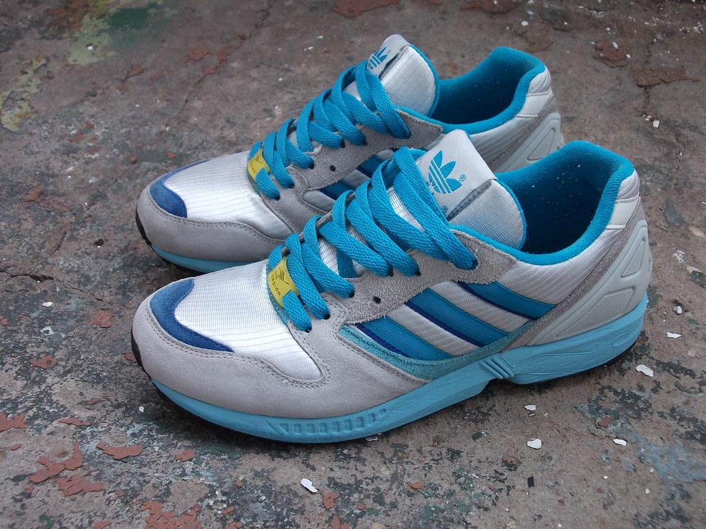 site réputé 648ac dcead Adidas ZX 5000 | Boris Misalandi | Flickr