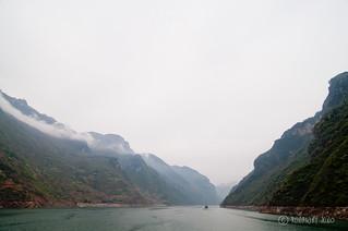Wu_Gorge_Three_Gorges_Yangtze_River_Cruise | by RunawayJuno
