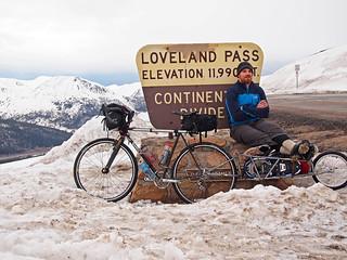 Loveland Pass | by longrangerjustin