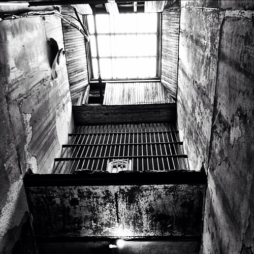 #old #jail #charleston #southcarolina | by cnraether