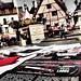 Stand SALE - Dijon - 15 juin 2013