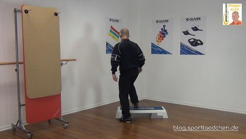 Step Aerobic Choreography Made Easy Vol. 3  Bild 2   by blog.sportlaedchen.de