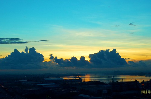 sunrise day cloudy mygearandme mygearandmepremium