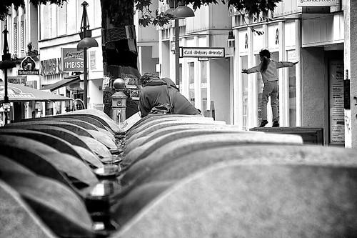 """Die """"Havel-Wellen""""   by urban thinking photography"""