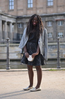 Blogger Shooting lisforlois | by Lois Opoku