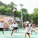 20130918_本校社團博覽會菲律賓姐妹校啦啦隊表演
