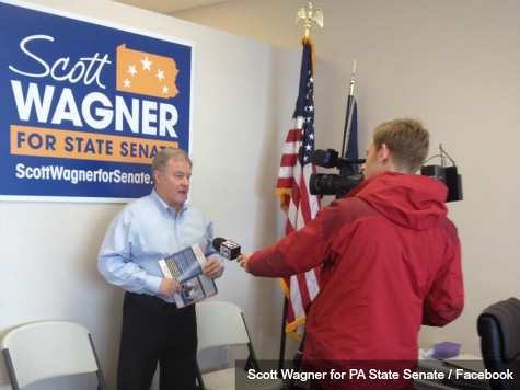 Scott Wagner PA State Senate | by oppositionnews