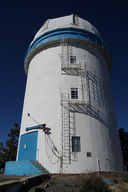 Observatoire San Pedro Martir