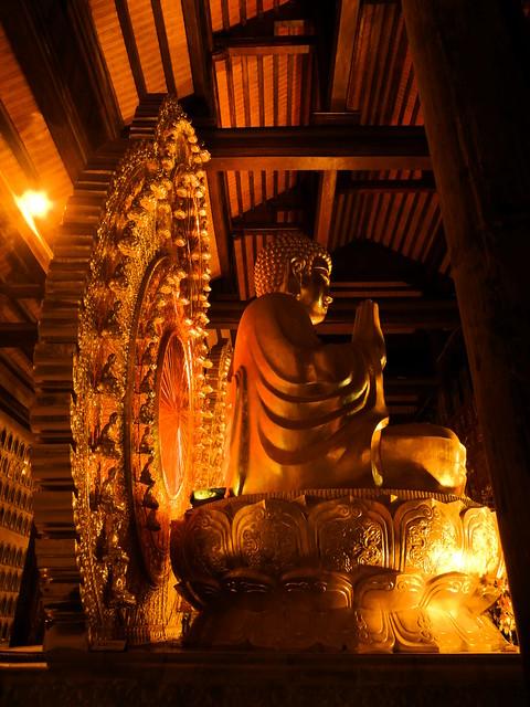Pagoda Phap chu