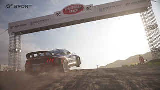 06_Fishermans_Ranch_Mustang_GrB_Rally_Car_1471430783 | by PlayStation Europe