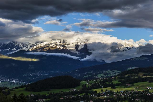 Cordon - Haute Savoie (France) - L1000107gr