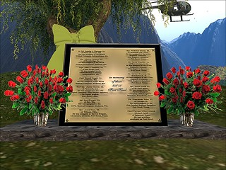 Second Life Veterans Tribute - Enemies - Both Foreign & Domestic | by mromani50