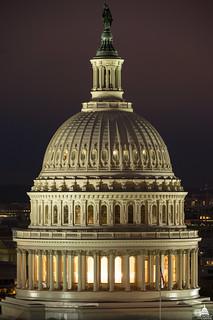 Restored Capitol Dome