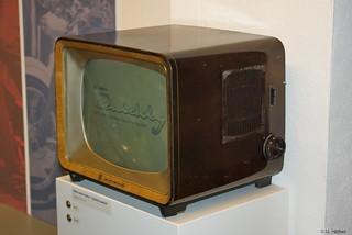 TV-Gerät