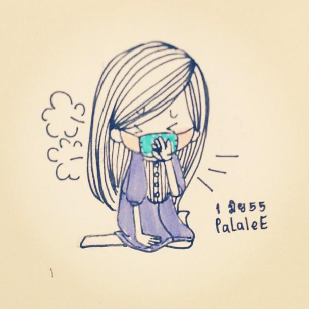 cough cough me day girl mood emotion emoji characte flickr flickr