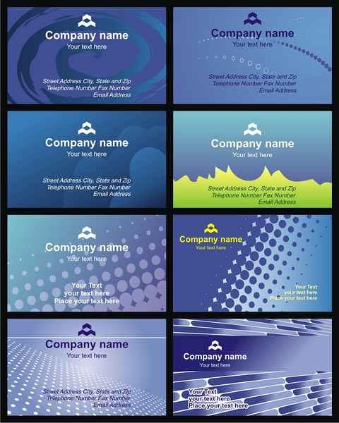 59   Template Desain Kartu Nama   Cetak Kartu Nama   Flickr